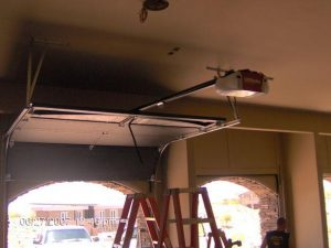 Garage Door Openers Repair Kenmore