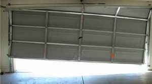 Garage Door Tracks Repair Kenmore