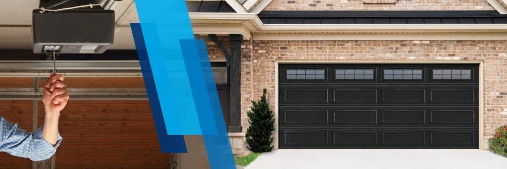 Garage Door Company Kenmore