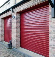 Rollup Garage Door Kenmore